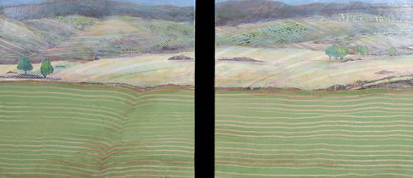 John-Day-diptych-16x32-Ann-Munson