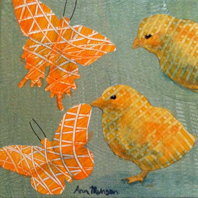 chicks-and-butterflies-Ann-Munson