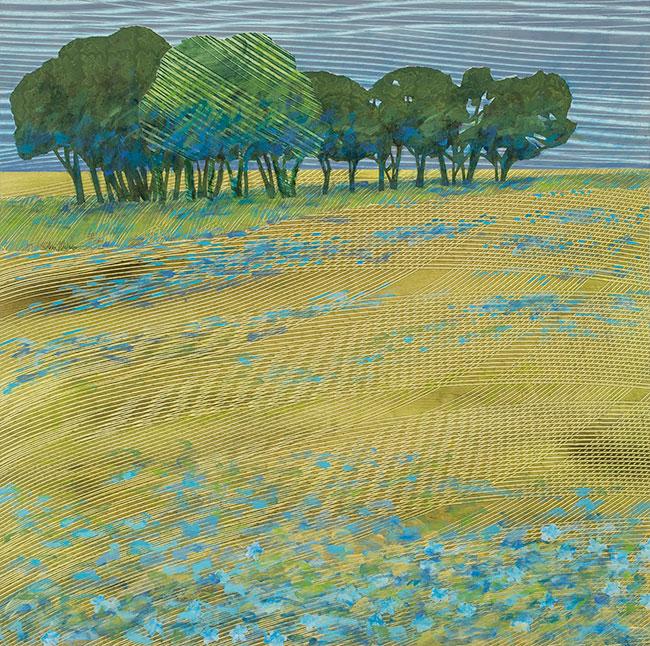 Blue-Bonnets-20x20.-Ann-Munson