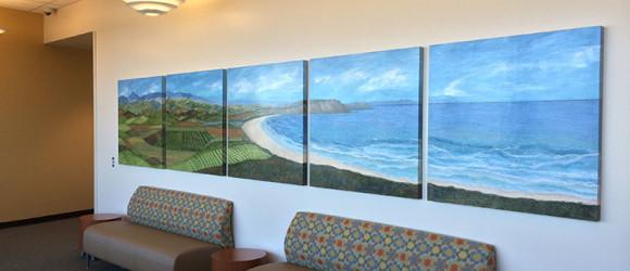 5-Panel-landscape-for-Torrance-memorial-Hospital-Ann-Munson