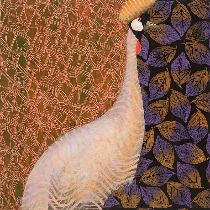 Crane-no.-1-24x24-Ann-Munson
