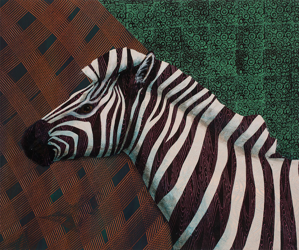 Zebra-no.-2-18x24-(1)-Ann-Munson