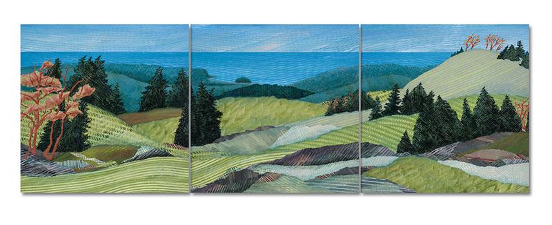 ProposalRock-Triptych-30x90-Ann-Munson