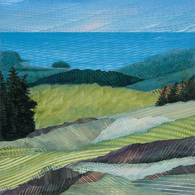 ProposalRock-TriptychMiddle-30x30-Ann-Munson